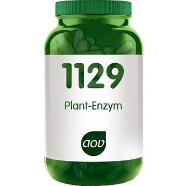 Image of 1129 Plant-Enzym, 60 Vegacaps
