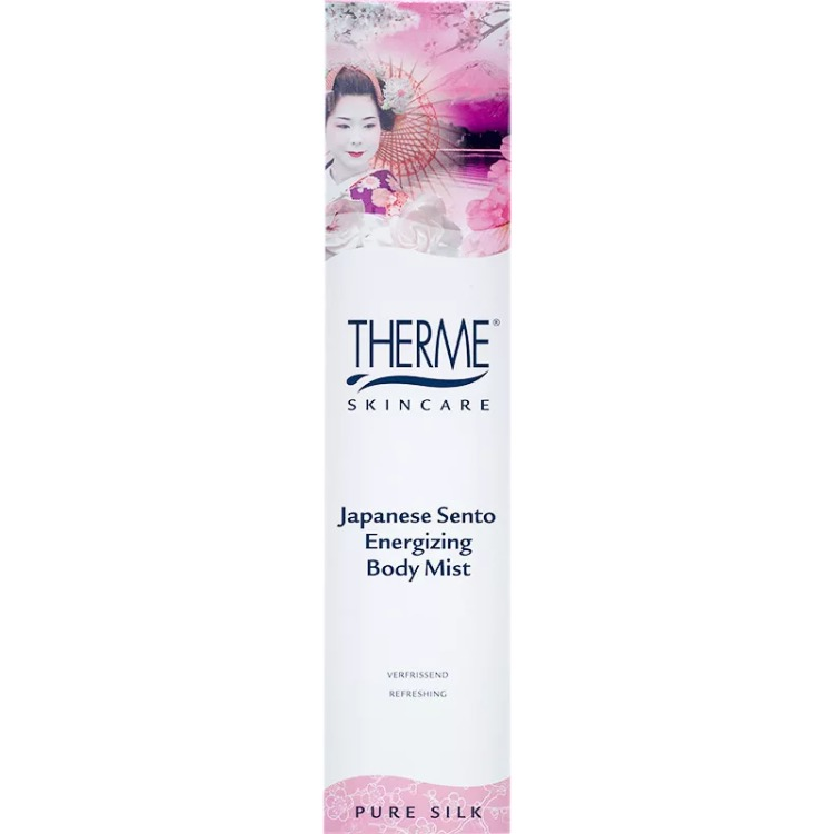 Image of Japanese Sento Body Mist, 60 Ml