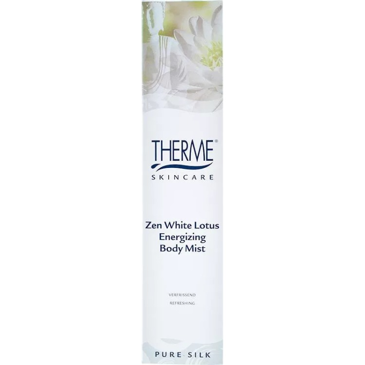 Image of Zen White Lotus Body Mist, 60 Ml