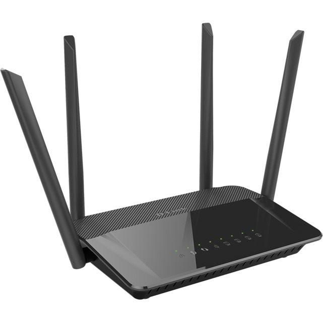 Image of AC1200 Dual Band Gigabit Router DIR-842
