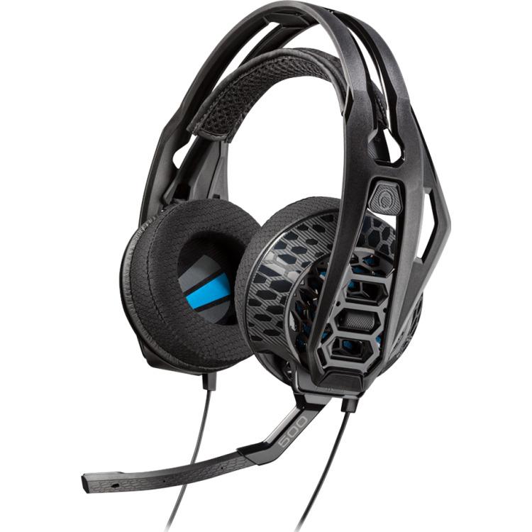 Plantronics Rig 500E E-Sports Edition PC Gaming Headset