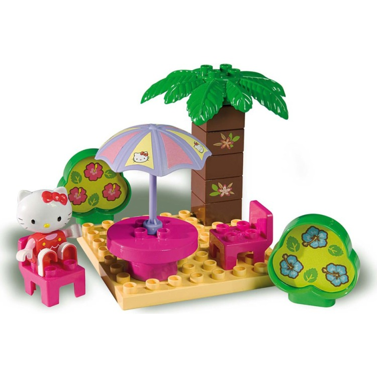 Image of Hello Kitty Unico Picknick