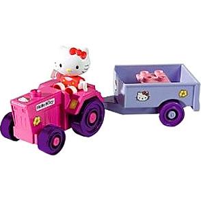 Hello Kitty mini doosjes