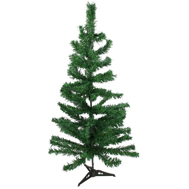 Kerstboom Spar, 90cm