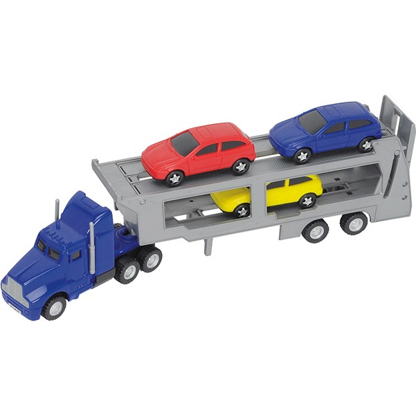 Image of Auto Transporter