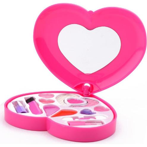 Make-up set hart