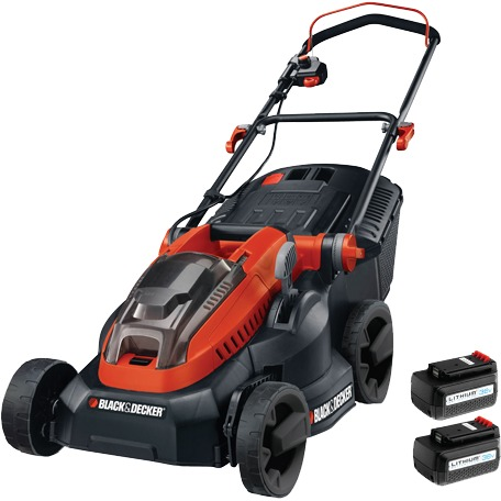 Black & Decker CLM3820L20-QW Accumaaier