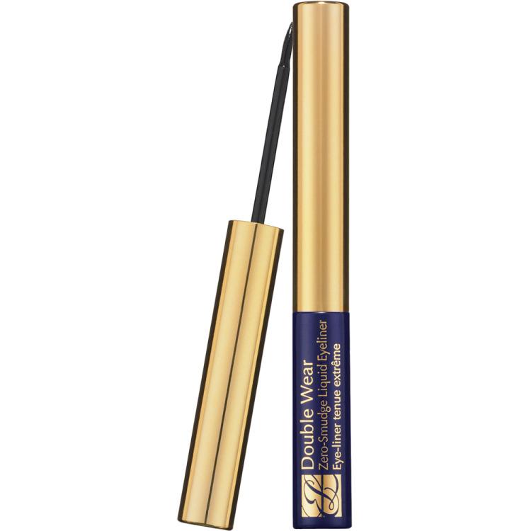 Estée Lauder Double Wear Zero Smudge liquid eyeliner Black