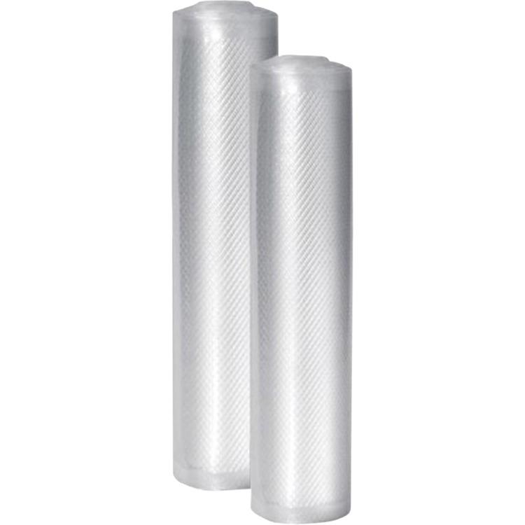 CASO Vacuüm Rollen 2 x 27,5 x 600 cm - 2 Rollen 1223