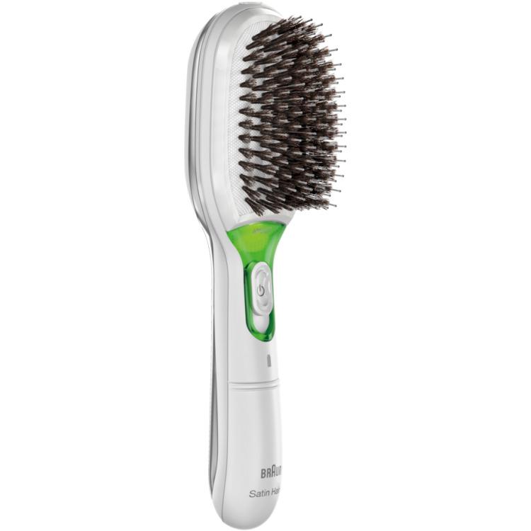 Image of Braun Satin Hair 7 BR 750 wit