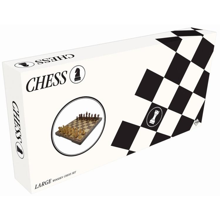Image of Chess Set Large