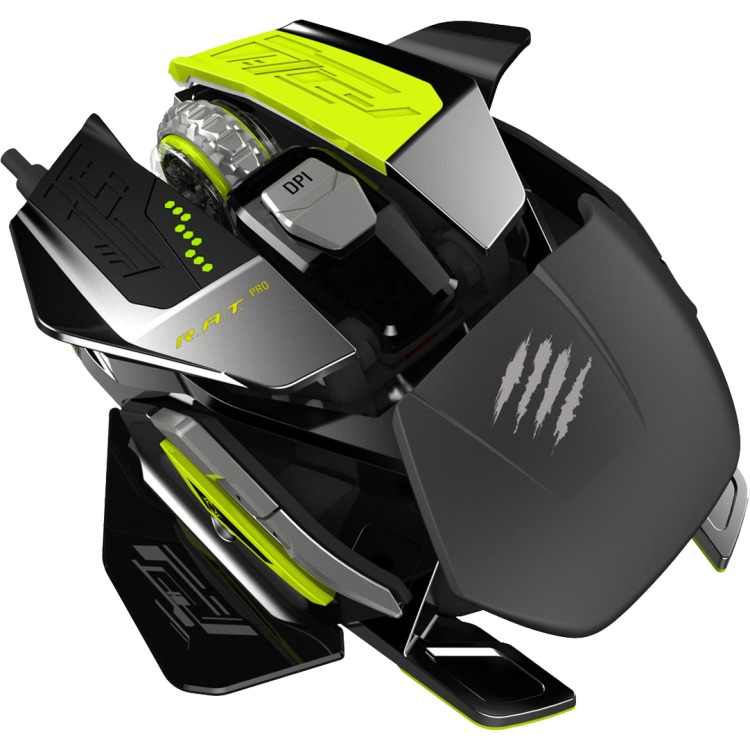 R.A.T. Pro.X Gaming mouse