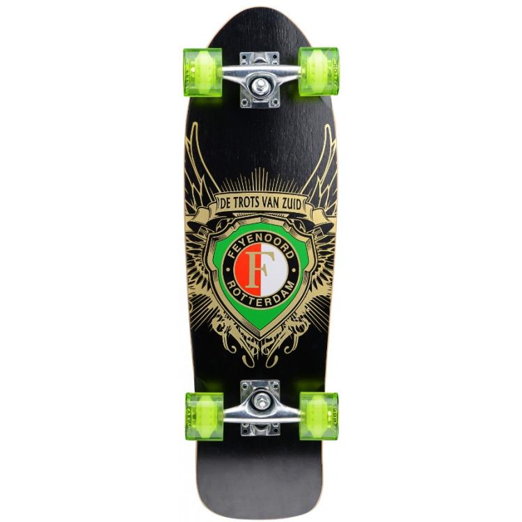 Osprey Double Kick Skateboard 31 - Feyenoord