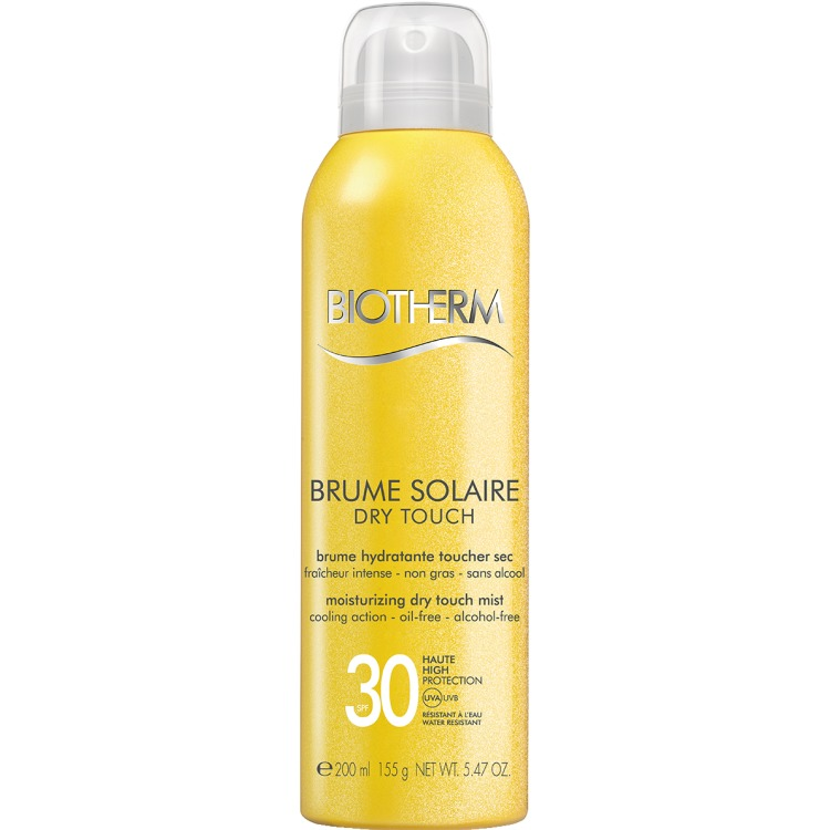 Image of Brume Solaire Dry Touch SPF 30, 200