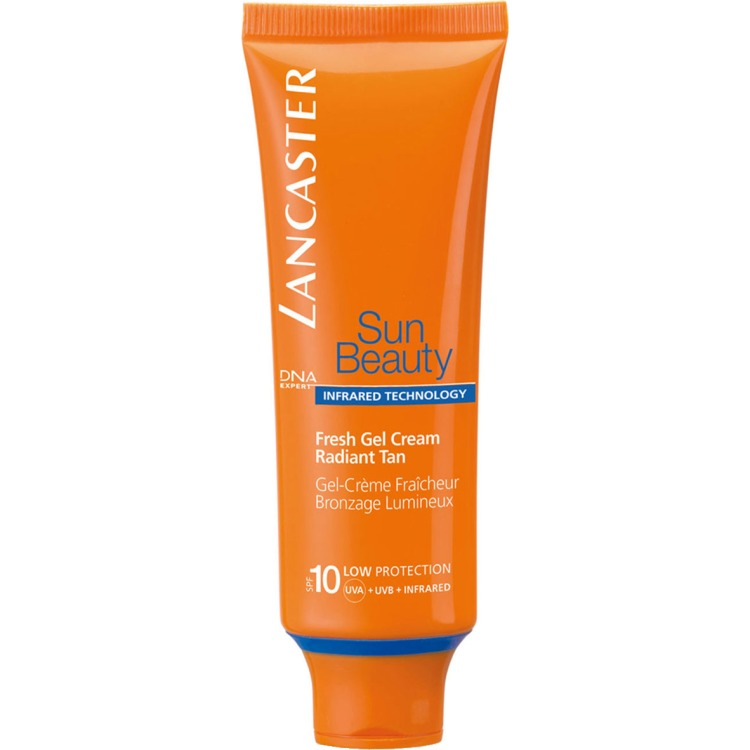 Lancaster Sun Beauty Fresh Gel Cream SPF10