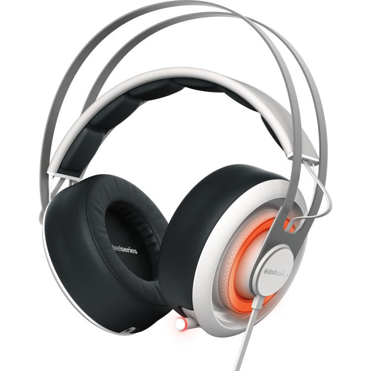 Siberia 650 Headset