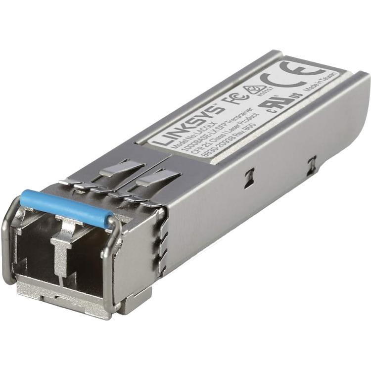Image of 1000Base-LX SFP-zender/ontvanger voor bedrijven