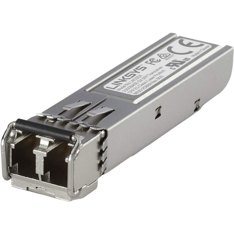 Image of 1000Base-SX SFP-zender/ontvanger voor bedrijven