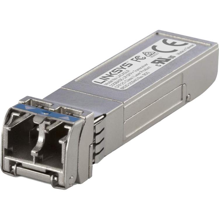 Image of 10GBase-LR SFP+-zender/ontvanger voor bedrijven