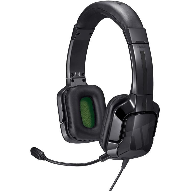 Tritton Tritton, Kama 3.5mm Stereo Headset (Zwart) Xbox One (TRI484040M02-02-1)