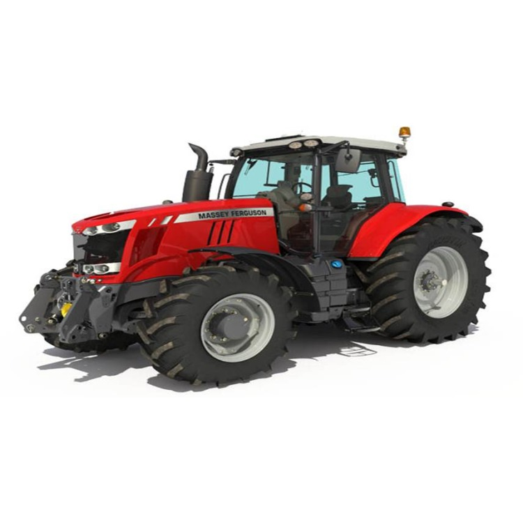 Image of Massey Ferguson 7618 Tractor Britains