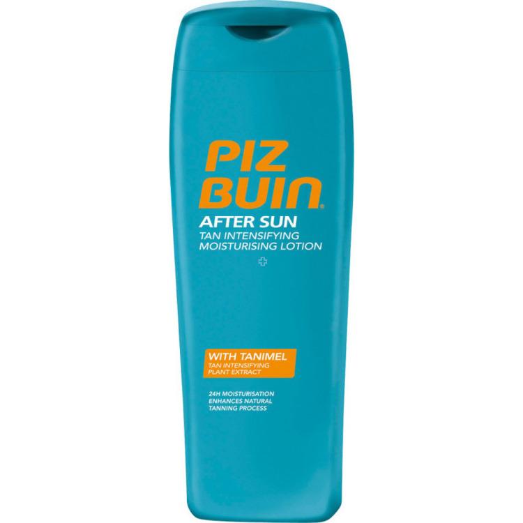 Piz Buin Aftersun Tan Intensifying Moisturising After Sun Lotion