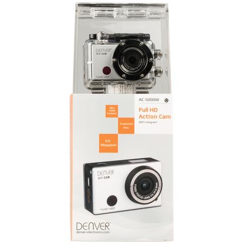 Sportcamera Denver AC-5000W