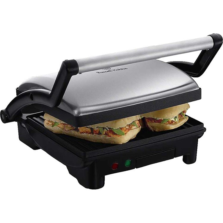 Russell Hobbs Cook@Home 3-in-1 contactgrill-tafelgrill