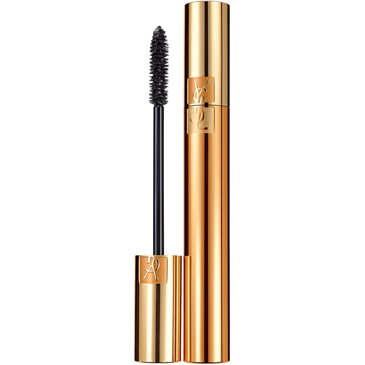 Volume Effet Faux Cils Mascara 1 High Density Black