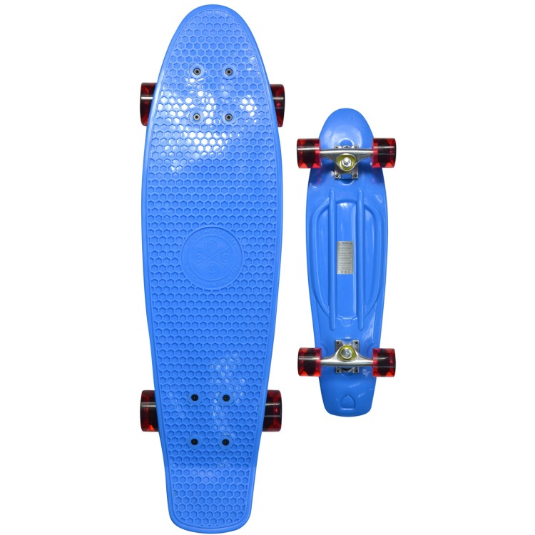 Image of Mini Cruiser Skateboard - Retr