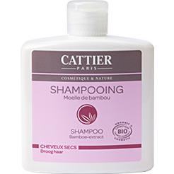 Image of Shampoo Droog Haar - Bamboe-extract, 250 Ml