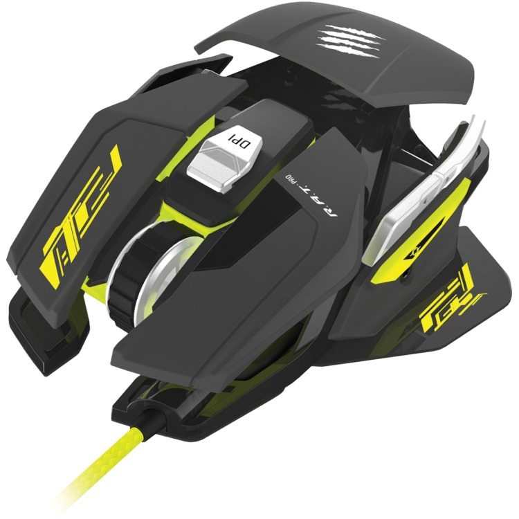 R.A.T. Pro.S Gaming mouse