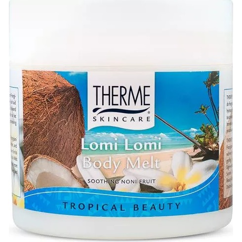 Image of Lomi Lomi Body Butter, 250 Ml