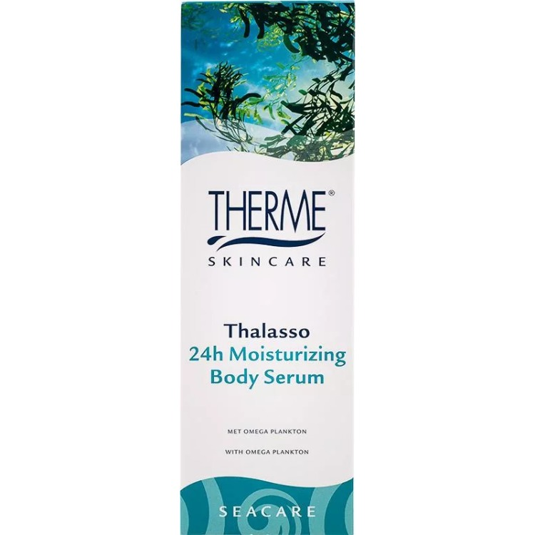 Image of Thalasso Body Serum, 125 Ml