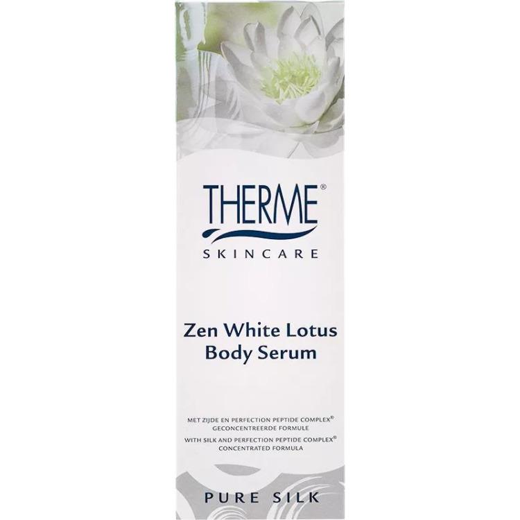 Image of Zen White Lotus Body Serum (125 Ml)