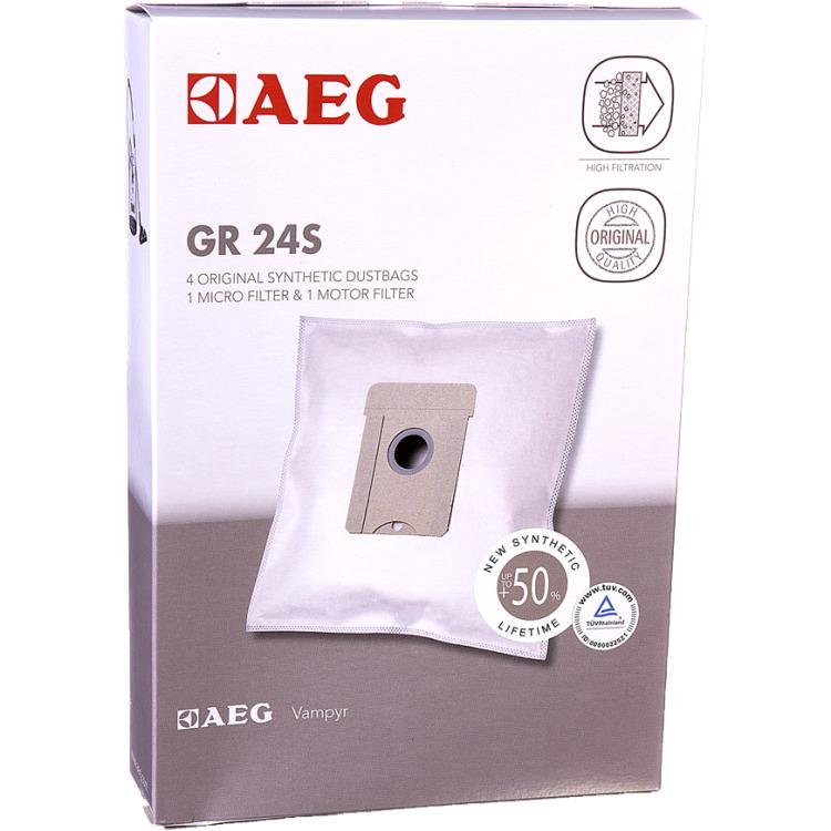 AEG GR 24S Stofzuigerzakken
