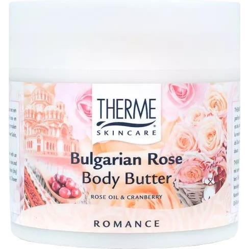Image of Bulgarian Rose Body Butter (250 G)