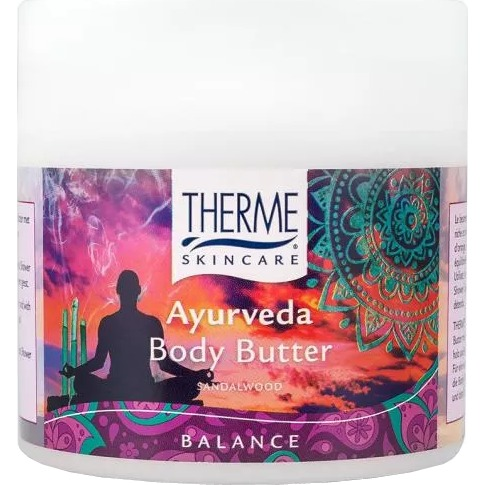 Image of Ayurveda Body Butter (250 G)