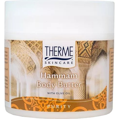 Image of Hammam Body Butter (250 G)