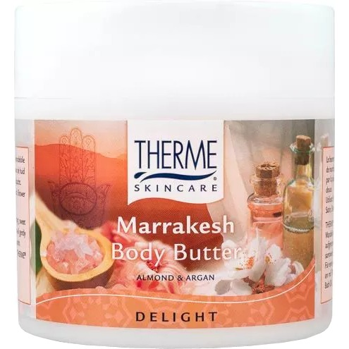 Image of Marrakesh Body Butter (250 G)