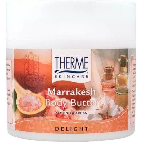 Image of Marrakesh Body Butter (250 G)