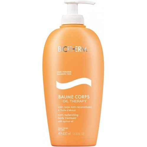 Image of Oil Therapy Baume Corps (400 Ml)