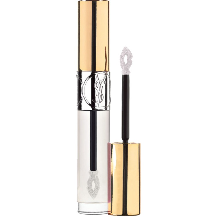 Yves Saint Laurent Volupte Sheer Candy Baume Gloss - Pure - Lipgloss