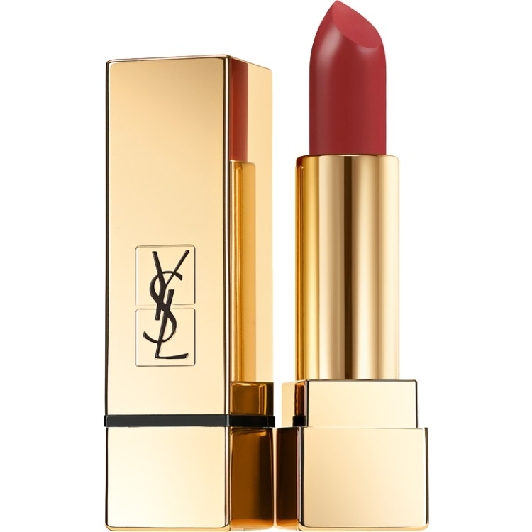 Yves Saint Laurent Rouge Pur Couture The Mats - Rouge Scandal - Lippenstift