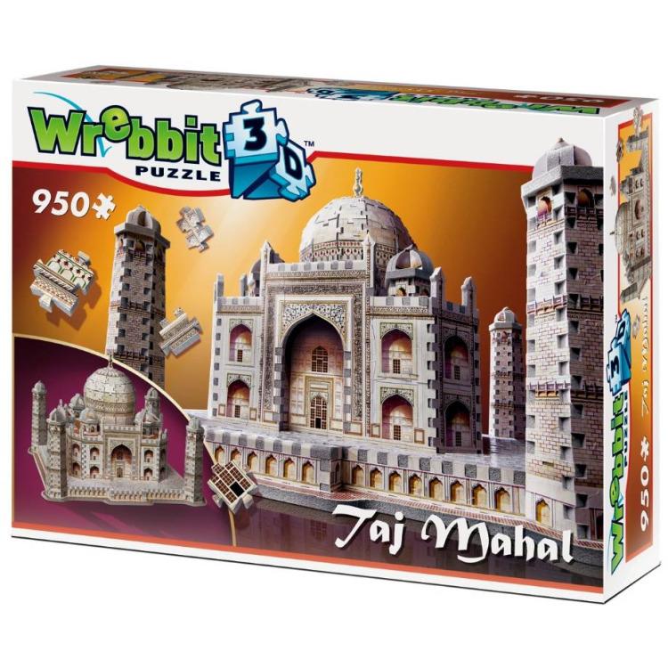3d puzzel Taj Mahal 950 stukjes