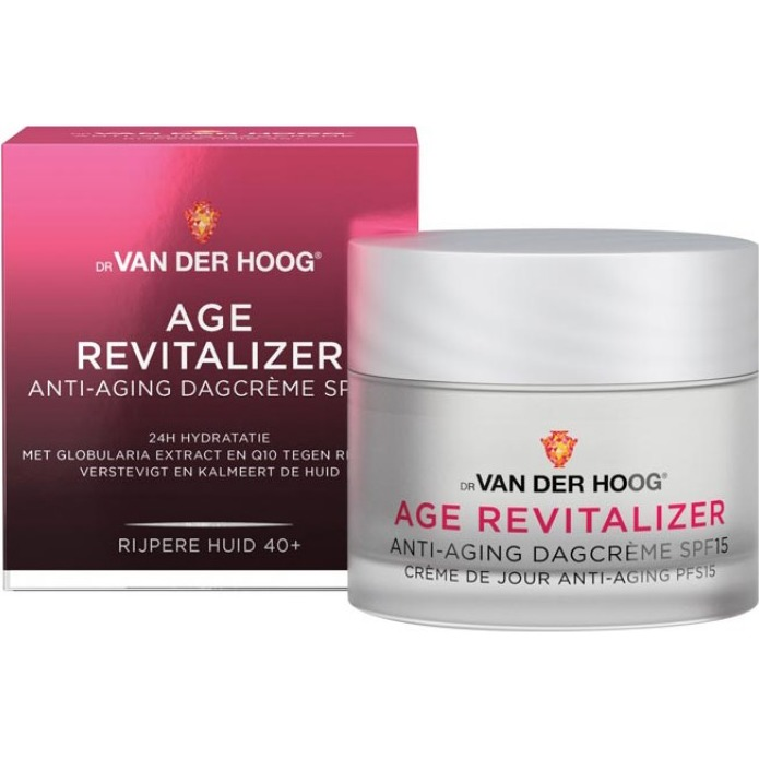 Image of Age Revitalizer Dagcrème SPF 15, 50 Ml