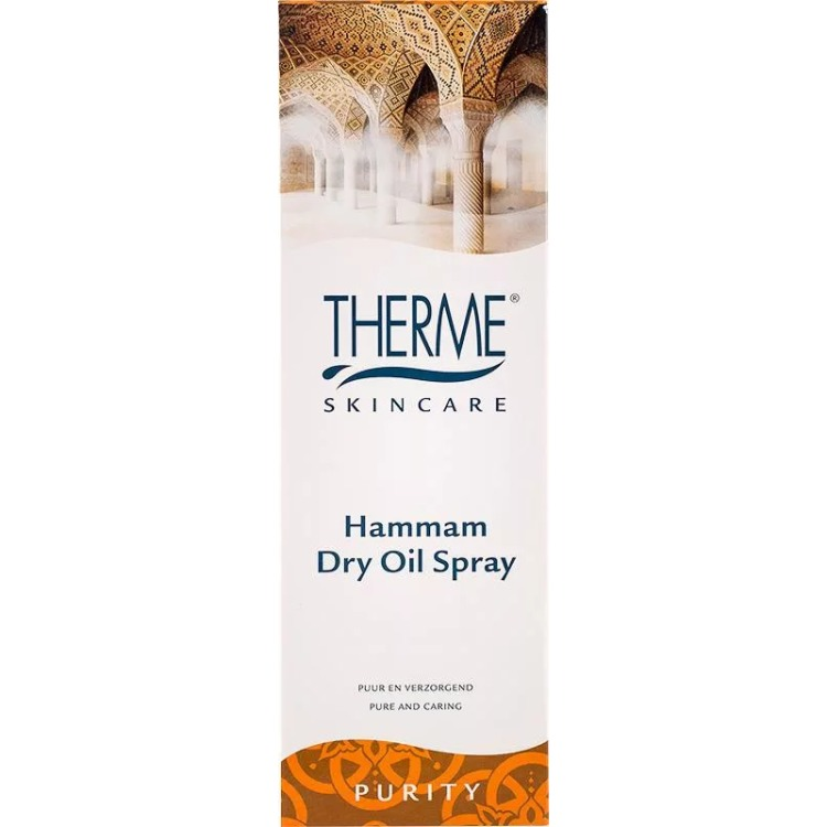 Image of Hammam Dry Oil Spray, 125 Ml