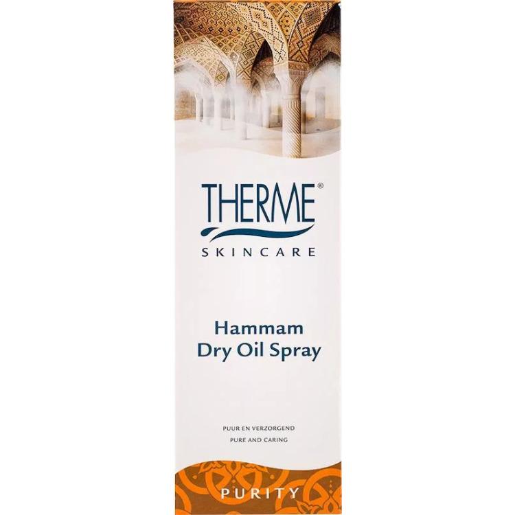 Image of Hammam Dry Oil Spray, 125 Ml