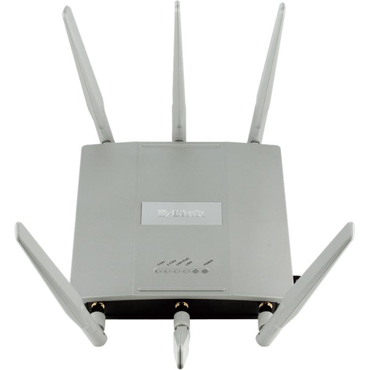 Access Point 11ac Wireless Ac1750 Simult