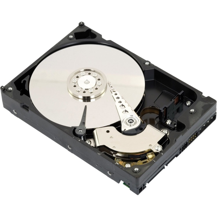 3,5 Internal Hard Drive - Retail Kit 2 TB kopen